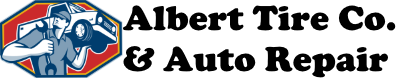 Albert Tire Co. & Auto Repair